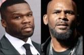 50 Cent ridiculise R. Kelly dans une publication sur instagram