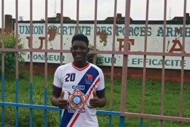 Nécrologie –Burkina Faso : Suicide du capitaine de l'Usfa Thomas Franck Michael Bado