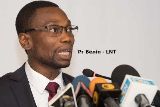 Coronavirus au Bénin: cafouillage dans le décompte des cas confirmés
