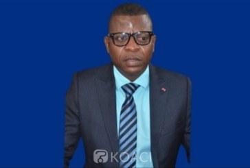 Centrafrique : Un ministre délégué arrêté pour trafic de « faux passeports diplomatiques »