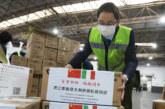 Coronavirus : la Chine accusée de revendre des dons de l'Italie… à l'Italie