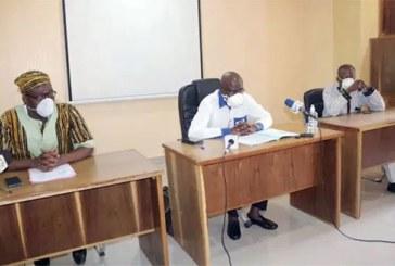 Coronavirus au Burkina Faso : Plus d'un milliard F CFA pour soutenir la culture