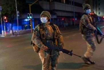 Coronavirus: l'Afrique du Sud déploie 70 000 soldats pour faire respecter le confinement