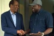 Présidentielle 2020 au Burkina Faso: Blaise Compaoré valide la candidature de Eddie Komboïgo ( Officiel)