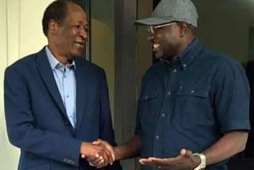Burkina Faso: Le parti de l'ex président Blaise Blaise Compaoré a désigné son candidat à l'élection présidentielle de novembre 2020