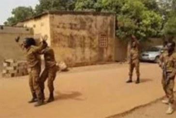 Fait divers à Bobo: Pour une moto saisie, des FDS en viennent à une violente altercation