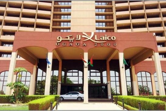 Hôtel Laïco de Ouaga 2000: Forte odeur de corruption avec la Présidence du Faso