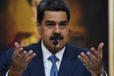Venezuela : Nicolas Maduro défie encore Donald Trump
