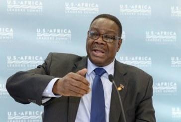Malawi : le président dénonce devant la justice l'annulation de sa réélection