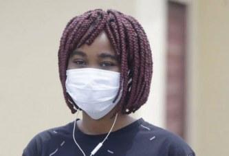 Covid-19 au Bénin: le prix des masques fixé à 200F dans le cordon sanitaire