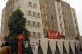 Mesures contre le Covid-19 : Communiqué de fermeture temporaire d'agences de UBA BURKINA