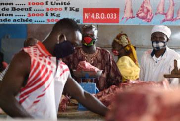 Au Burkina Faso, la polémique enfle autour de la gestion de la lutte contre le coronavirus