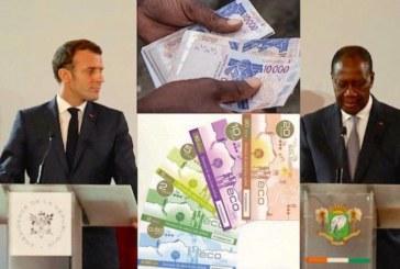 Fin du FCFA/Des Français humilient les Africains: «On n'a pas besoin d'eux, qu'ils s'assument!»