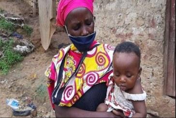 Kenya/Coronavirus : la triste histoire d'une veuve qui a cuisiné des pierres pour ses 8 enfants (vidéo)