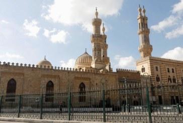 Egypte: un premier jour de l'Aïd sans précèdent