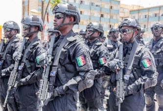 """Gambie : les populations s'indigent d'une """"invasion"""" de l'armée sénégalaise"""