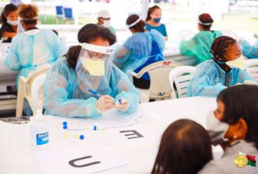 Coronavirus à Madagascar: des «erreurs» dans les résultats de tests de l'Institut Pasteur