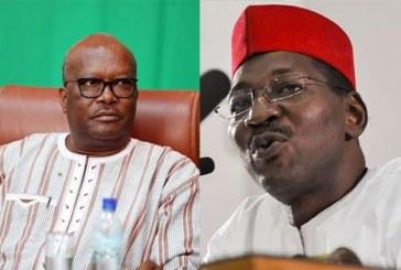 Burkina Faso: Si au 29 décembre 2020, il n'y a pas encore élection, Bala Sakandé devient d'office, Président du Faso par intérim (Guetwendé Gilles Sawadogo)