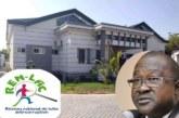 Dépôt de l'ancien ministre de la Défense Jean-Claude Bouda  à la MACO: Le REN-LAC satisfait