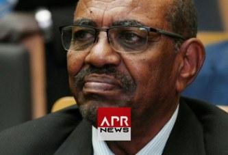 Soudan: près de 4 milliards de dollars saisis à l'ancien président el-Béchir