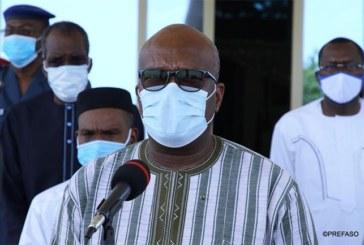 Le message fort du président du Faso à l'issue de la session du Conseil supérieur de la Défense nationale: Éviter la stigmatisation et le repli identitaire