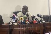 Coronavirus : le frère de Macky Sall testé positif
