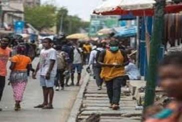 Ghana/Coronavirus: le nombre de cas explose après le déconfinement