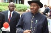 Nigeria : Jonathan craint que la Covid-19 n'engendre des dictateurs en Afrique