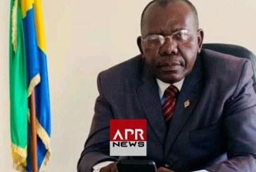 Gabon : Un député retrouvé pendu