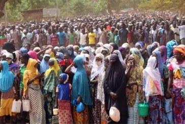 Gourma : Les habitants de Tanwalbougou apportent leur soutien à la gendarmerie