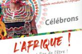 Célébration de la journée de l'Afrique 2020