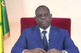 Coronavirus: le Président Macky Sall du Sénégal en quarantaine