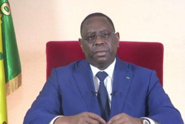 Le Sénégal accepte le test du vaccin contre la covid-19