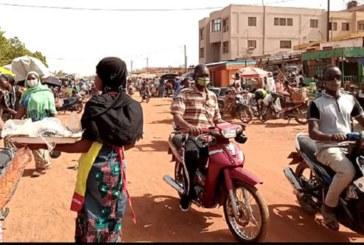 Port obligatoire du masque au Burkina Faso: Les forces de sécurité commenceront le contrôle dès lundi 18 mai 2020