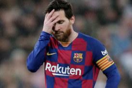 Lionel Messi : quand la star du Barça envisageait de quitter l'Espagne