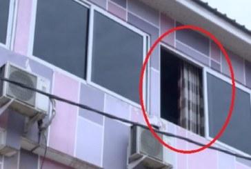 Ghana: une prostituée pousse son client par la fenêtre d'un hôtel
