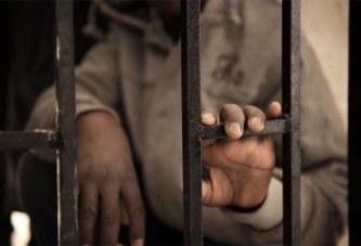 Togo: Plus 150 détenus testés positifs à la covid-19 à la Prison civile de Lomé
