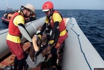 Espagne : Repêché en mer, un Togolais testé positif au covid-19