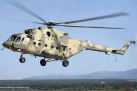 Russie: quatre morts dans le crash d'un hélicoptère militaire