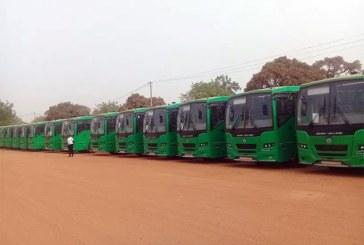 Communiqué relatif à la reprise de l'exploitation des réseaux de bus de la SOTRACO