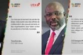 Africa Day : Le débat de UBA conversations anime par Tony Elumelu avec des dirigeants africains sur le sort de l'Afrique après la Covid-19