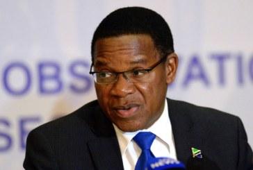 Tanzanie – Élection : l'ex-ministre Bernard Membe veut défier Magufuli
