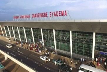 Togo : Aéroport, vers la reprise du trafic aérien