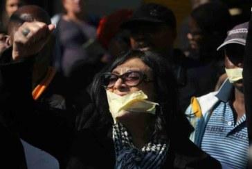 Afrique du Sud : la chaîne publique SABC, licencie 600 employés