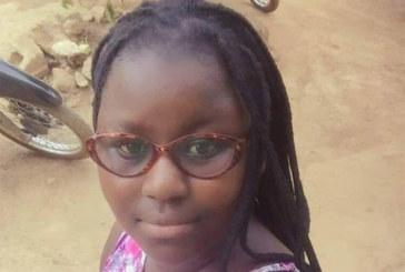 Page triste: Décès de Angèle Bationo étudiante, résidente de la patte d'oie en deuil