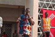 Burkina: les syndicats annoncent une grève générale les 8 et 9 juillet 2020