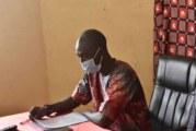 Loroum : Djibril Bassolé prend la tête de l'exécutif provincial