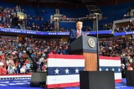 États-Unis : le meeting de Donald Trump à Tulsa victime d'un sabotage