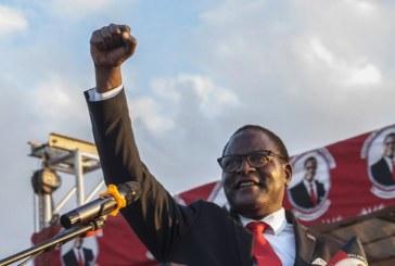 Malawi : Lazarus Chakwera, de la prêtrise à la présidence