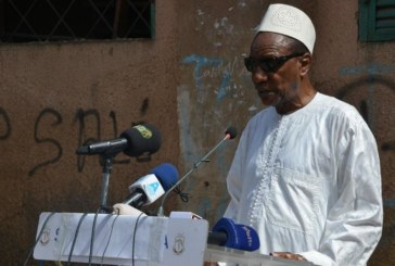 Guinée : Alpha Condé dit se porter «comme un charme» face aux rumeurs